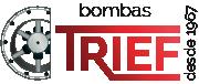 Bombas Trief Logo
